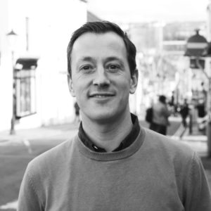 Patrick Allen Business Development Consultant